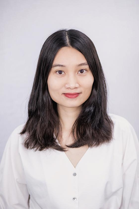 Yolanda Hung